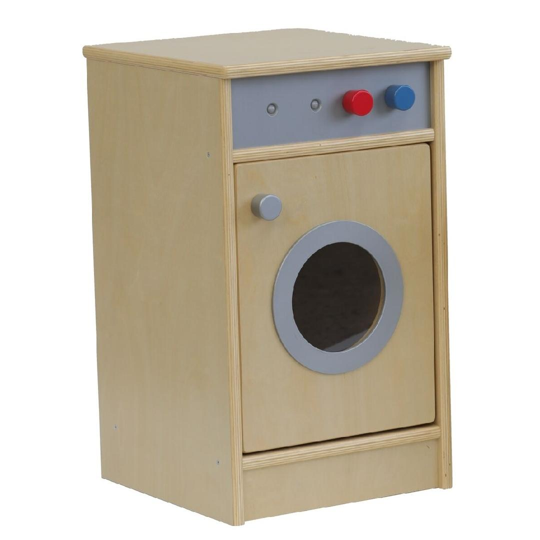 Natural Role Play Washing Machine
