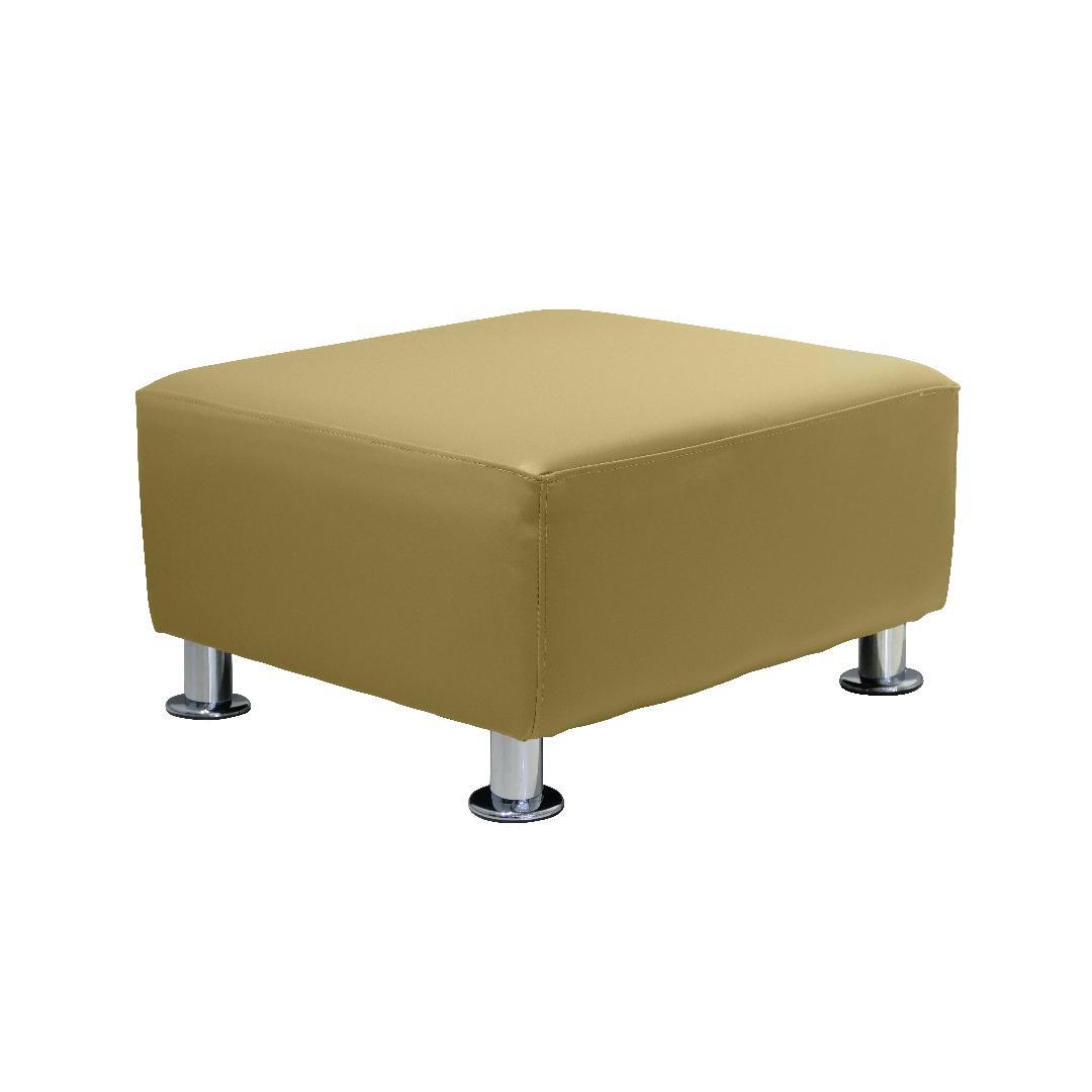 Modern Sofa Single Ottoman Coffee