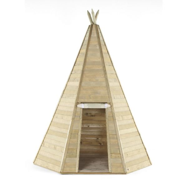 Forestplay Wooden Teepee Large