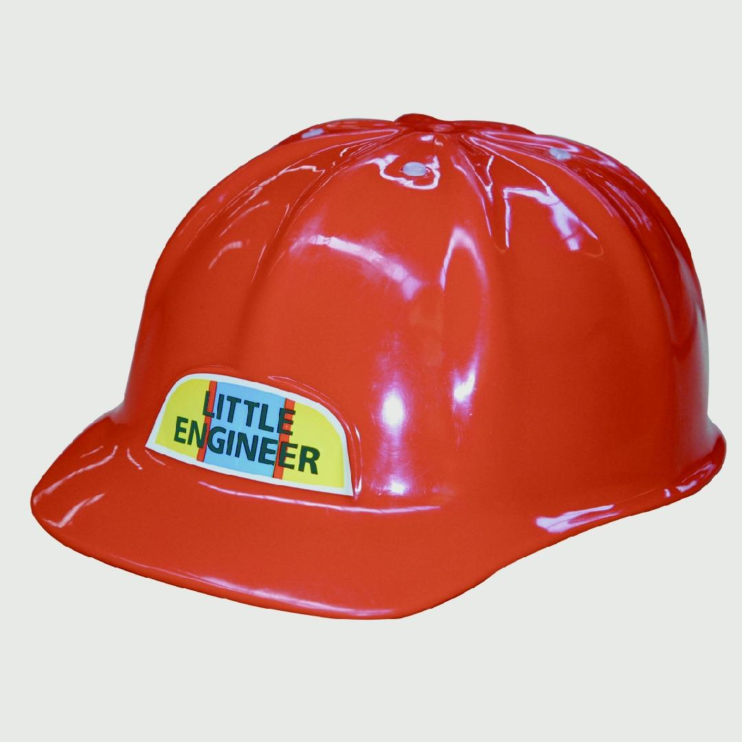 Little Engineer Hat