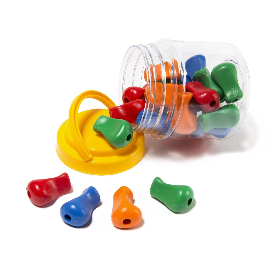 Pencil Grips (Jar of 24)