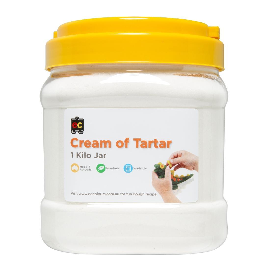 Cream of Tartar (1kg)
