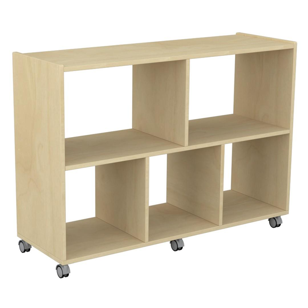 Birchwood Standard Shelf Unit