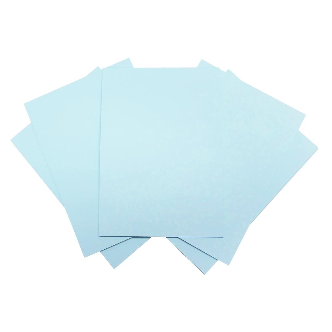 A3 Card Light Blue 200gsm (100pcs)