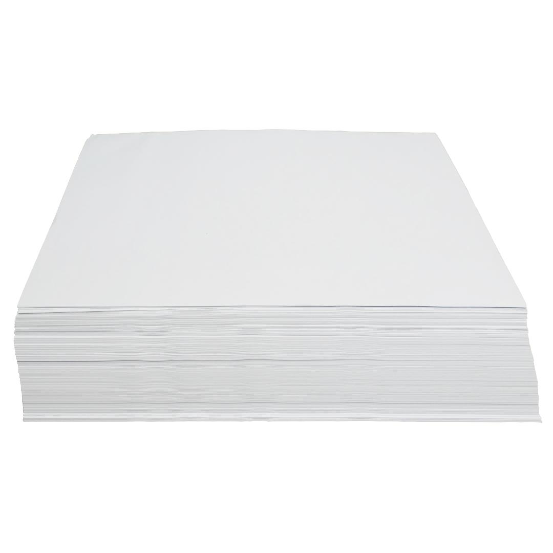 A2 Cartridge Paper White (500pcs)
