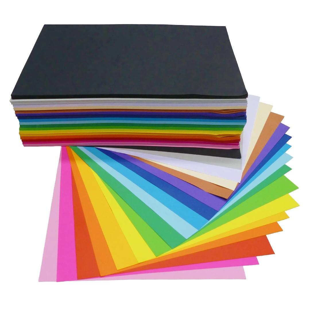 A3 Cover Paper Assorted (500pcs)