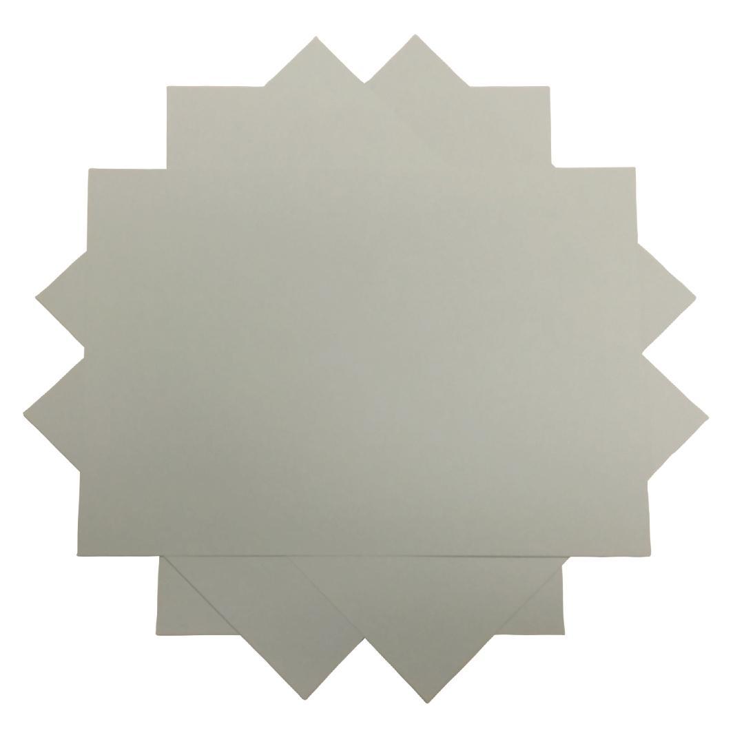 A4 Cover Paper Grey (500pcs)