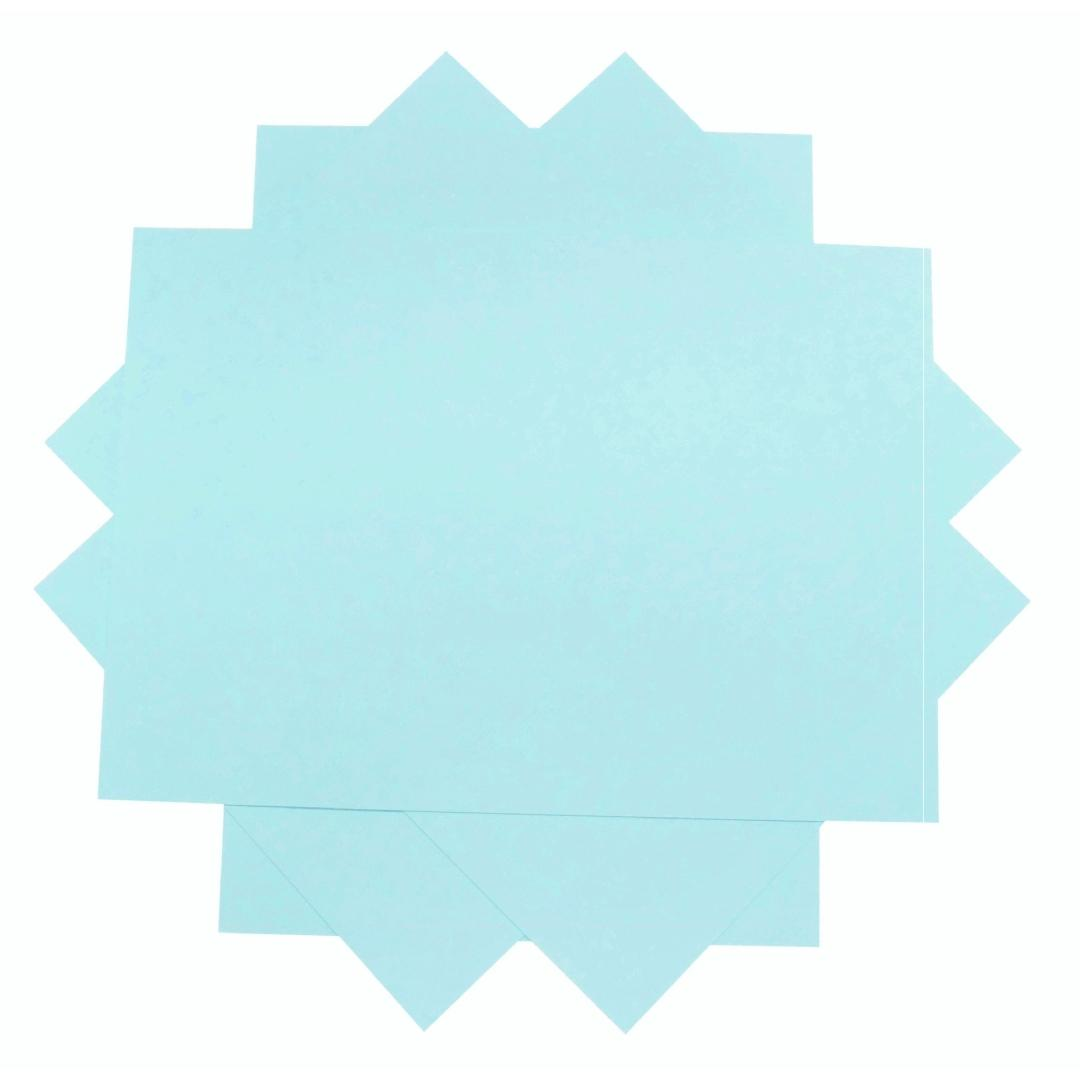 A4 Cover Paper Light Blue (500pcs)