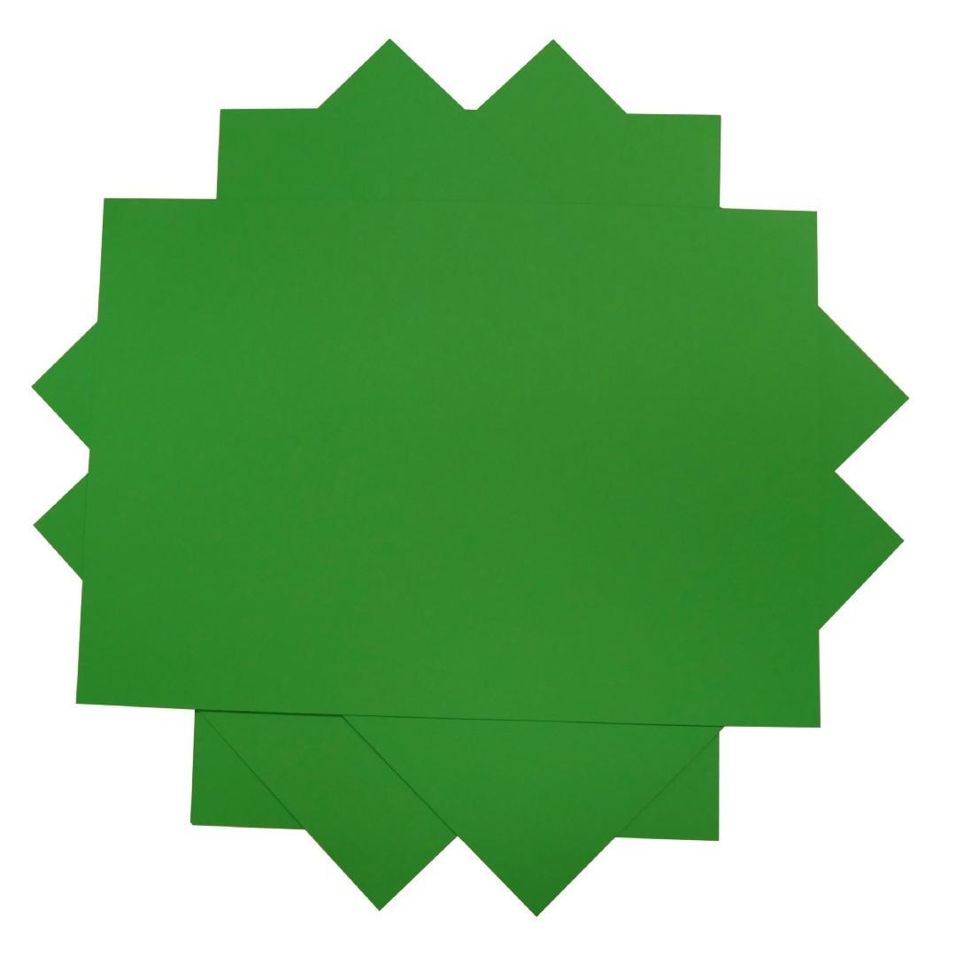 A4 Cover Paper Emerald (500pcs)