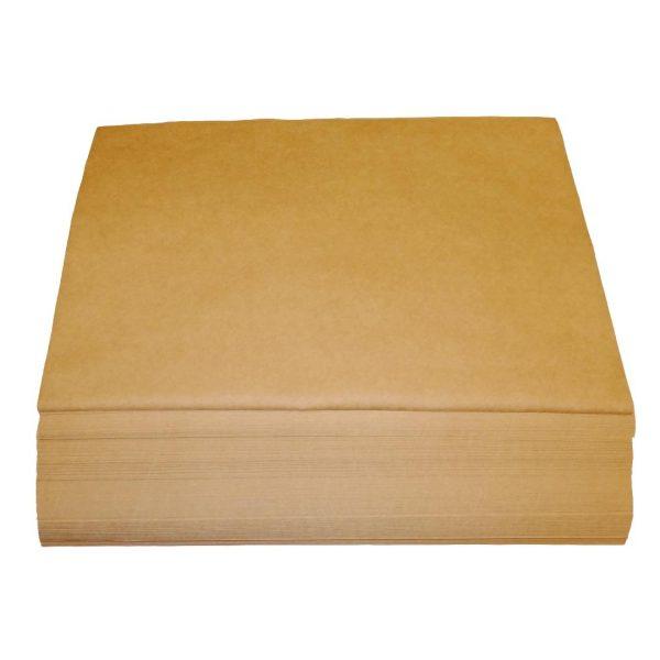 Brown Kraft Sheets 70gsm (500pcs)
