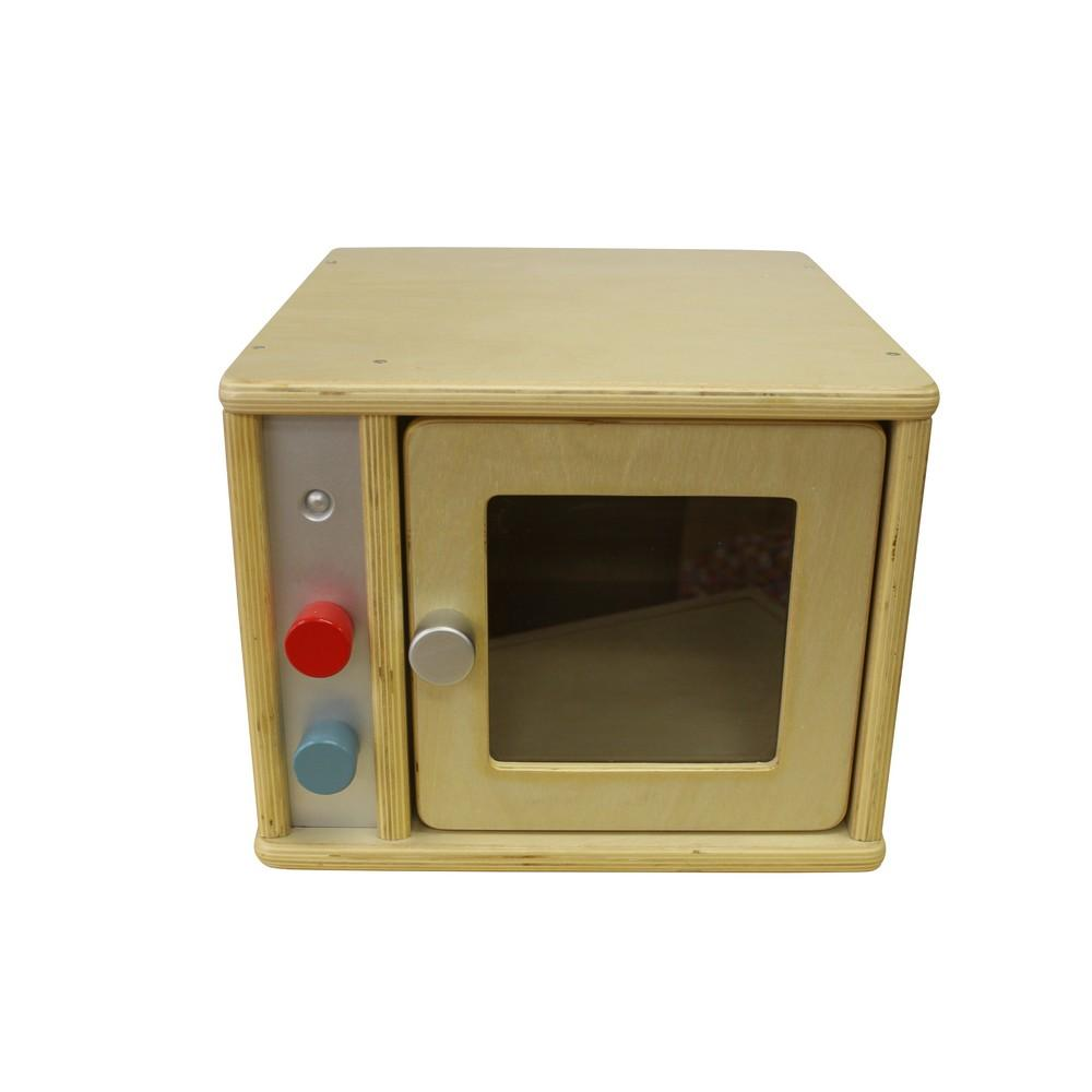 Natural Role Play Microwave