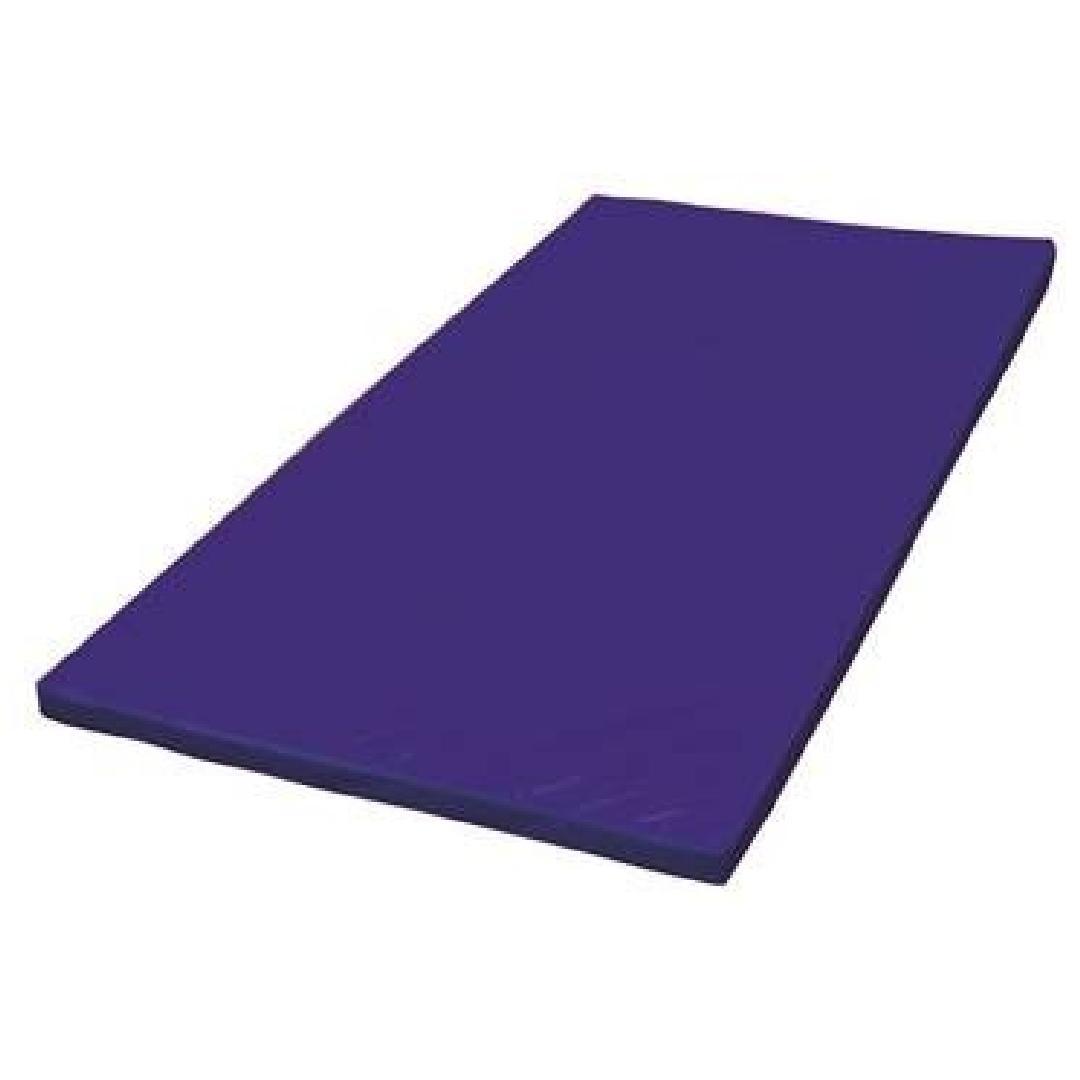 Soft Fall Gym Mat - Blue