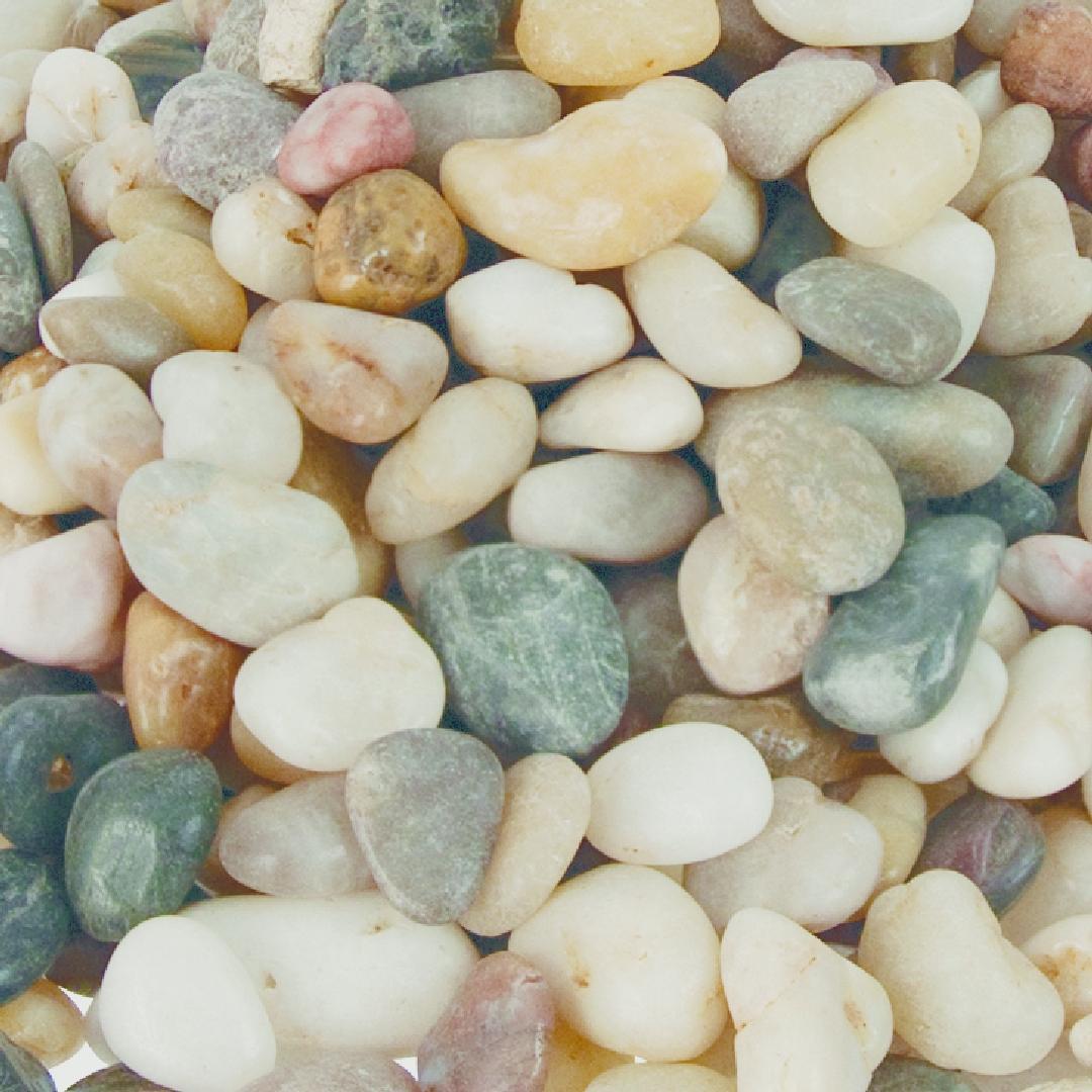 Natural Pebbles (1.5kg)