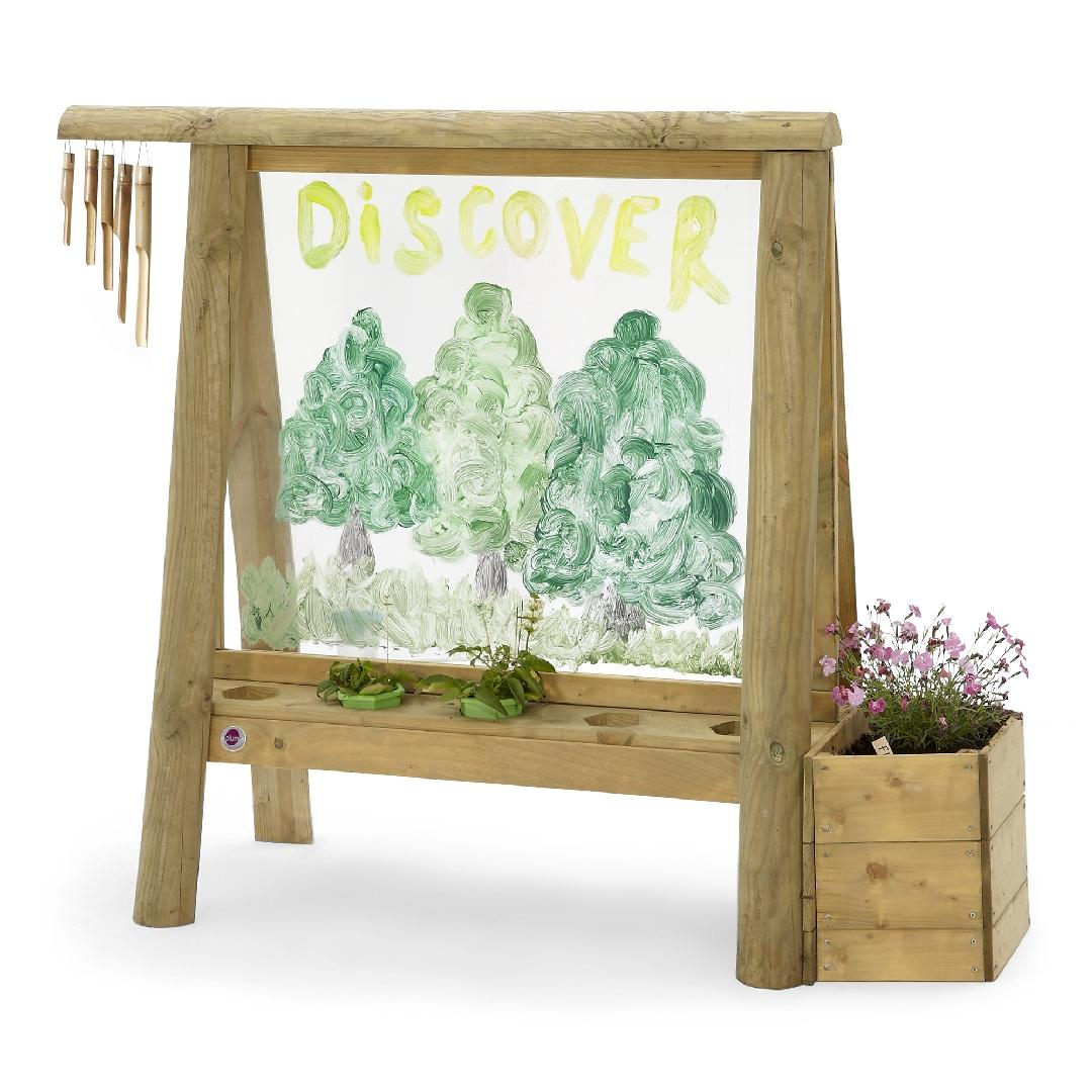Forestplay Outdoor Easel