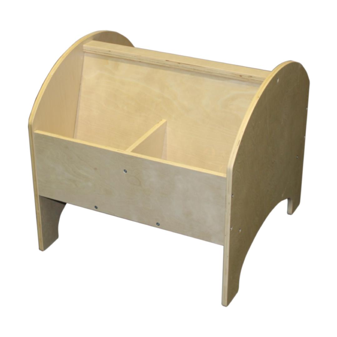 Birchwood Book Box