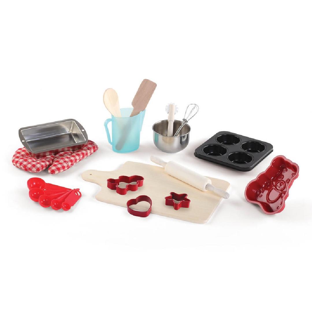 Baking Essentials Set (20pcs)