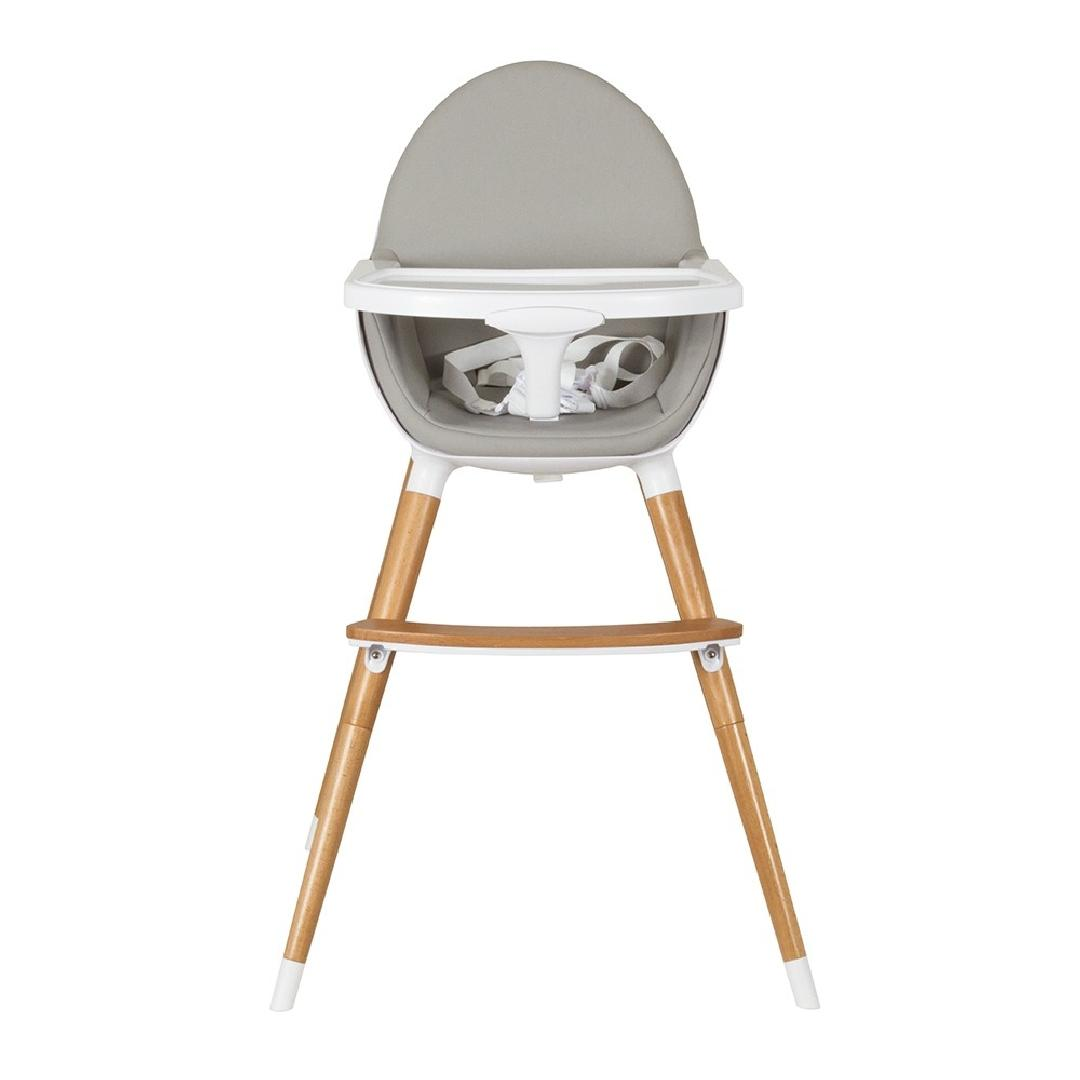 Vaxa Feeding Chair - Natural
