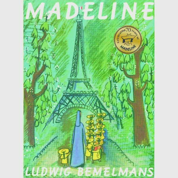 Madeline Picture Book