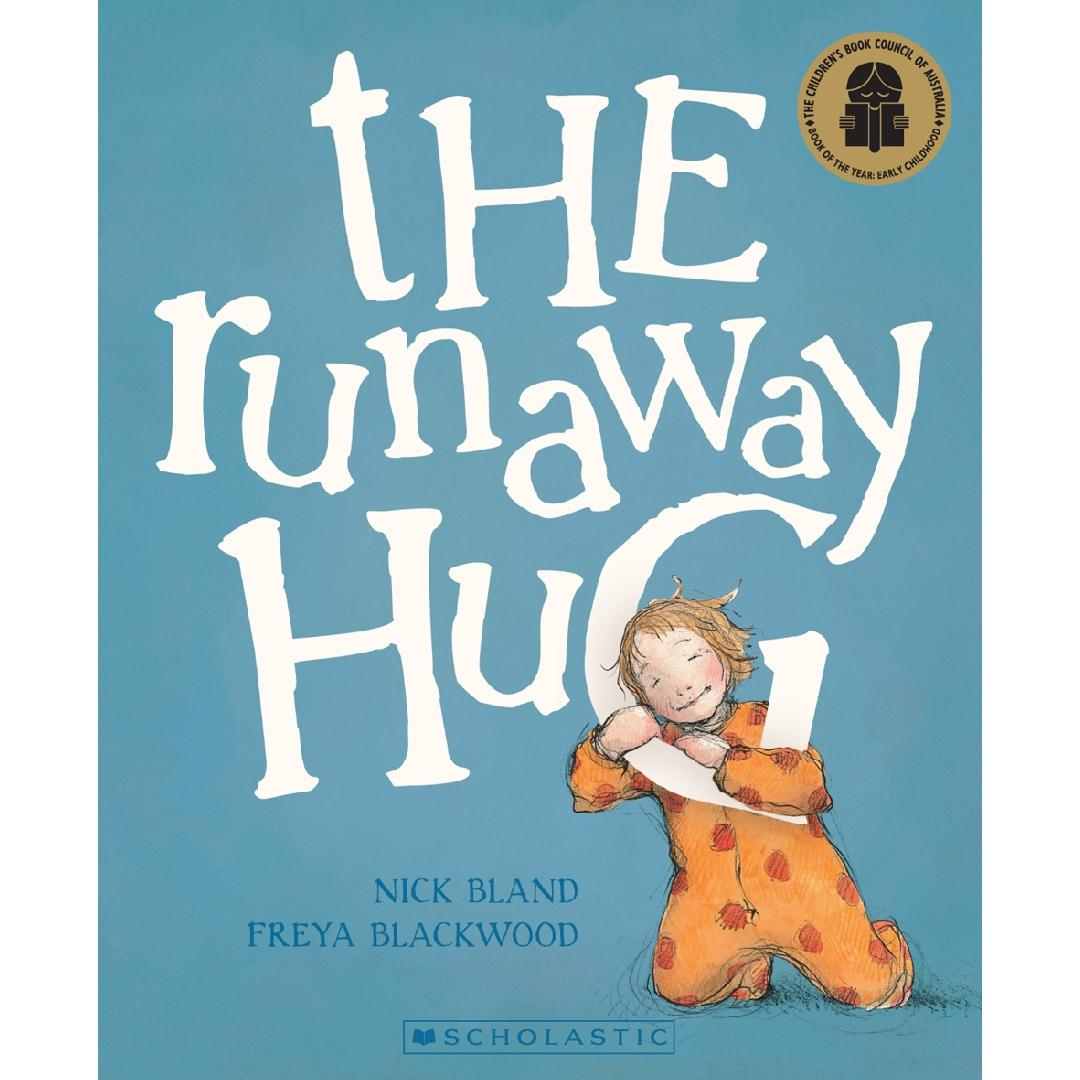 The Runaway Hug Picture Book