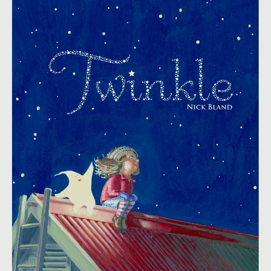 Twinkle Picture Book