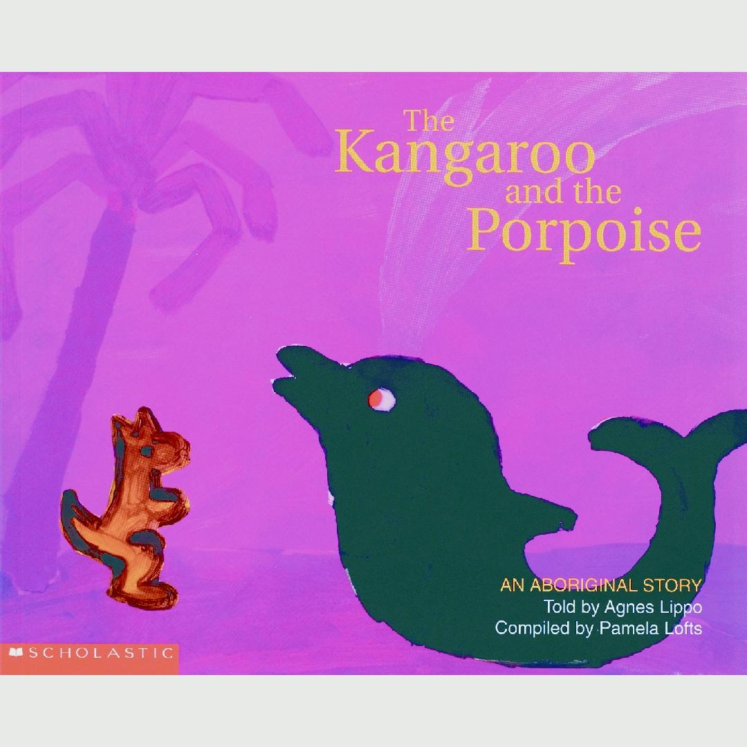 The Kangaroo and the Porpoise Picture Book