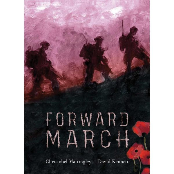 Forward March Picture Book
