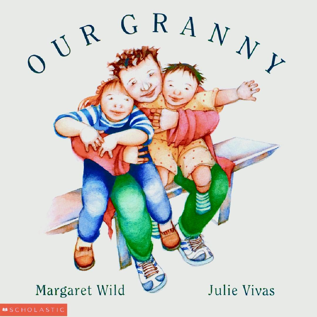 Our Granny Picture Book