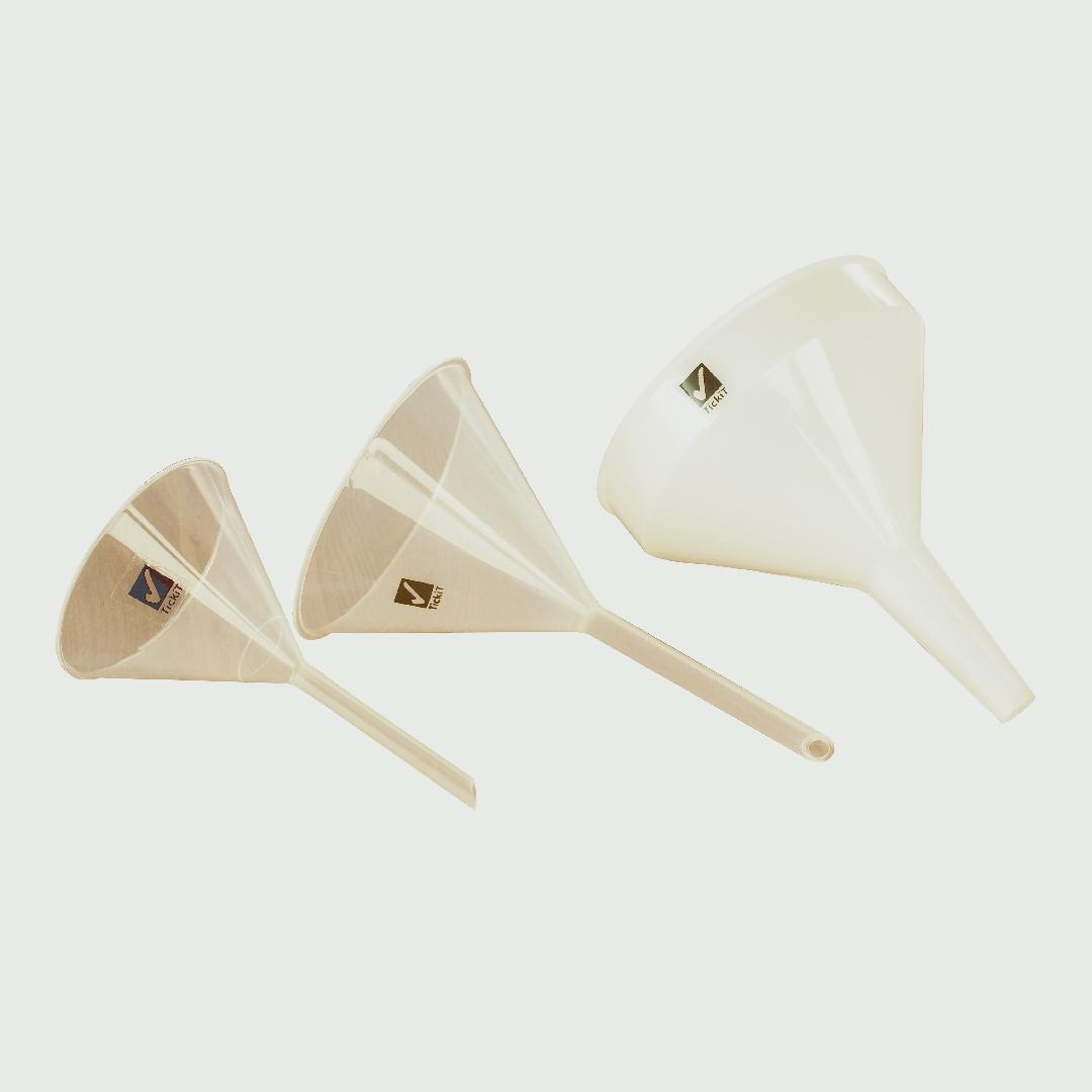 Funnel Set (3pcs)