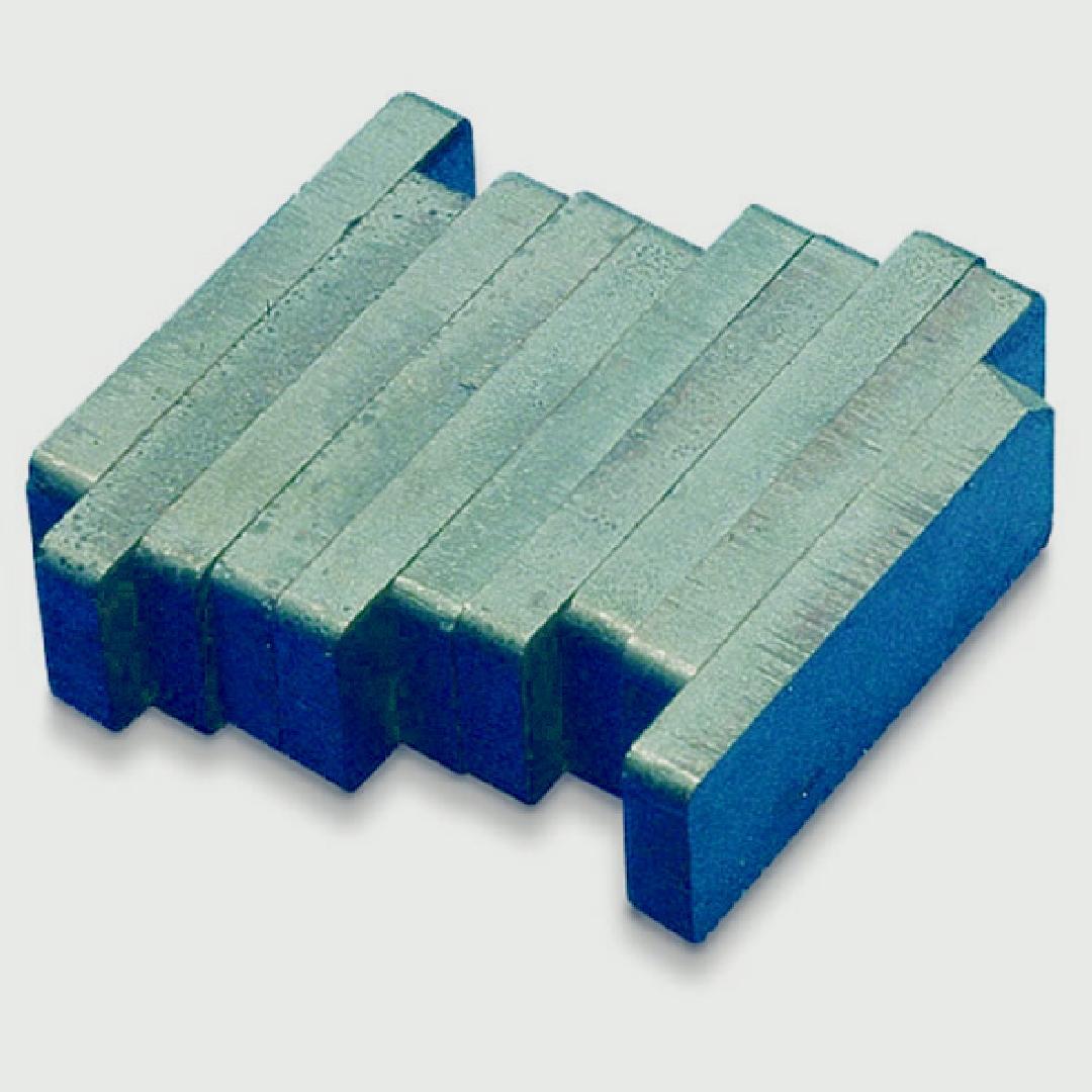 Ferrite Block Magnets (20pcs)