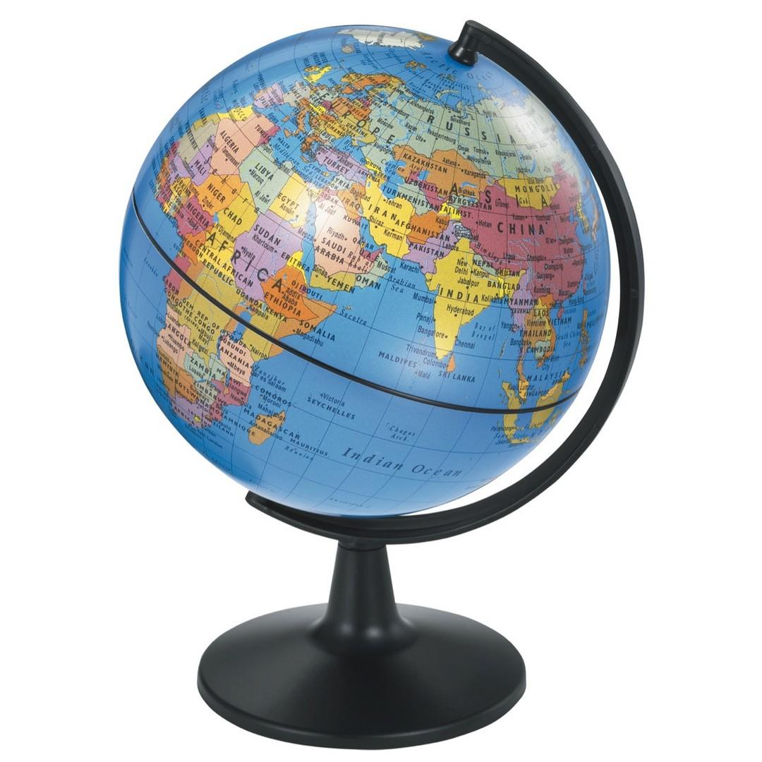 Desktop World Globe