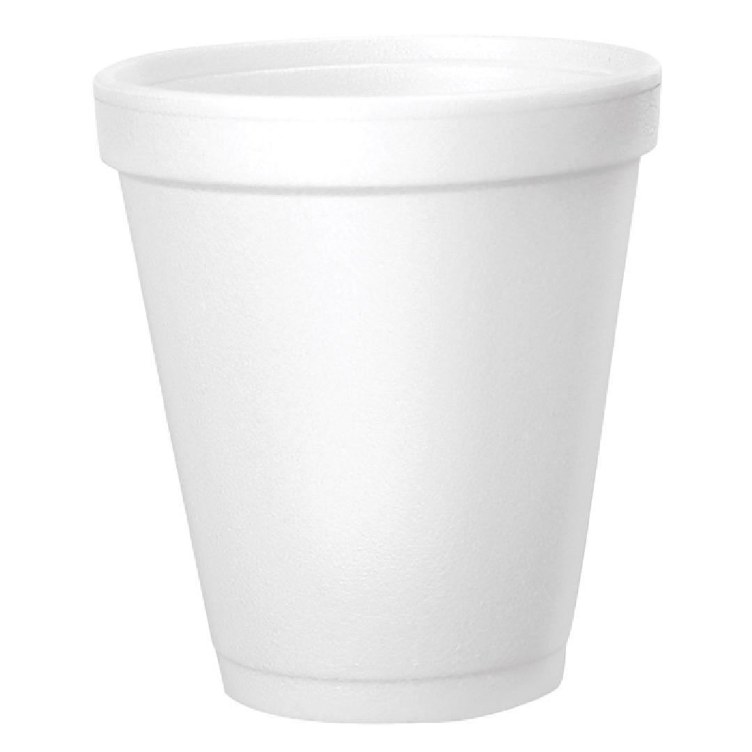 Polystyrene Cups (25pcs)