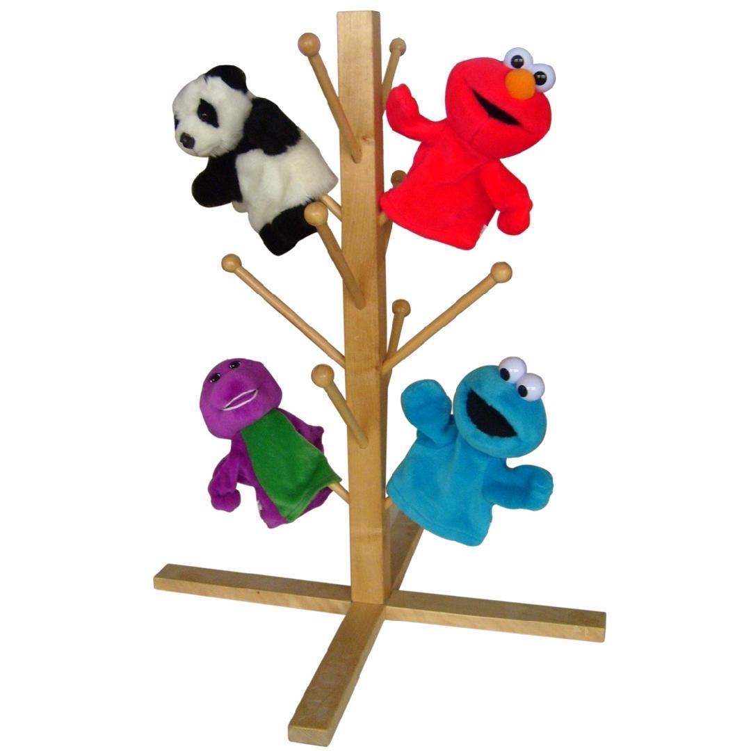 Birchwood Puppet Tree