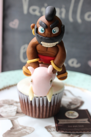 Cupcakes Clash Royale