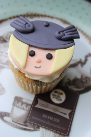 Cupcakes Thor