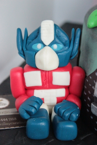 Topper Optimus