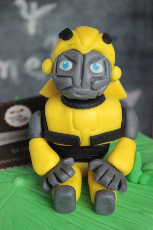 Topper Bumblebee