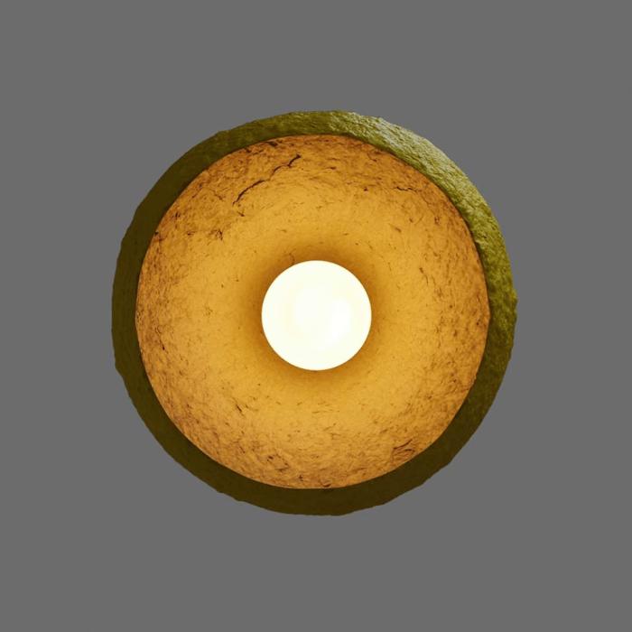 yellow-paper-pendant-lamp-mizuko-sustainable-lamps-ekohunters-crea-re