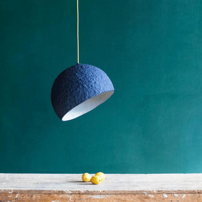 eco-friendly-blue-paper-pendant-lamp-pluto-sustainable-lamps-ekohunters-crea-re