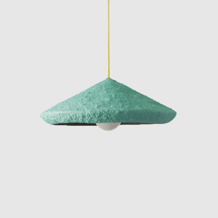 bluegreen-paper-pendant-lamp-mizuko-sustainable-lamps-ekohunters-crea-re