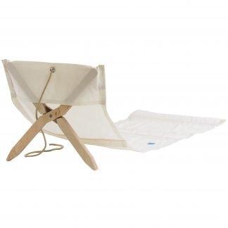 Tumbona o silla de playa Fortuna-0