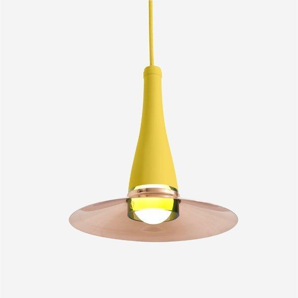 Lámpara colgante LaFlor-0