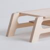 Debridge-sustainable-Screen-wooden-support-ekohunters