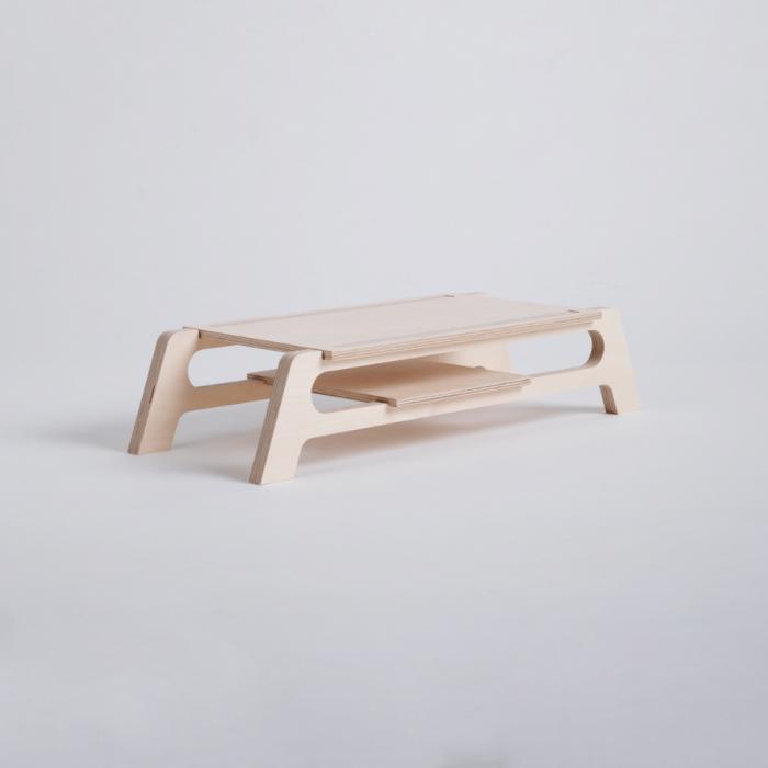 soporte-pantalla-ordenador-madera-sostenible-debeam-ekohunters-debosc