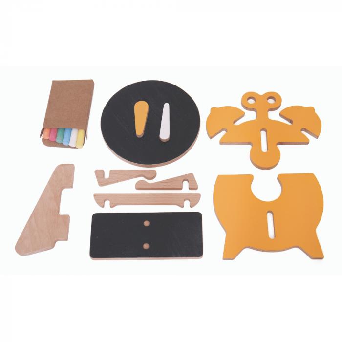 juguete-educativo-madera-chalking-oclock-ekohunters-wodibow