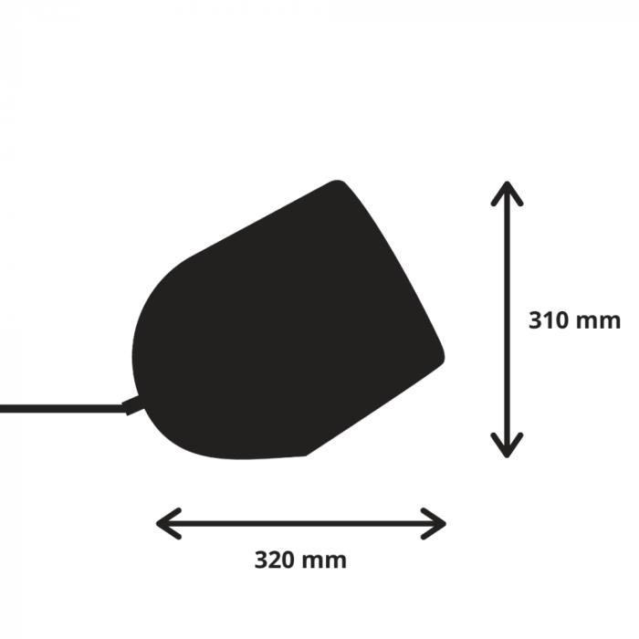 medidas-lampara-sostenible-mesa-archy-negra-grande-ekohunters