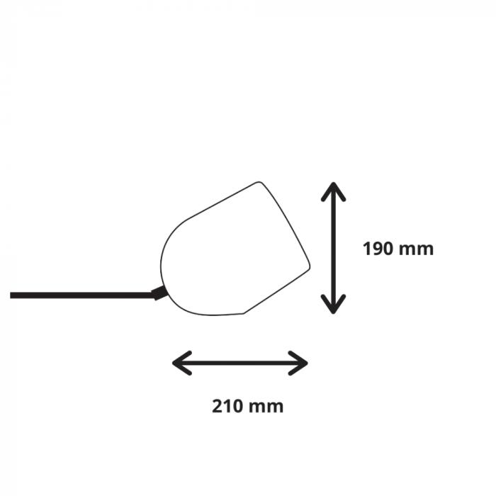lamparaa-sostenible-mesa-archy-blanca-pequeña-ekohunters