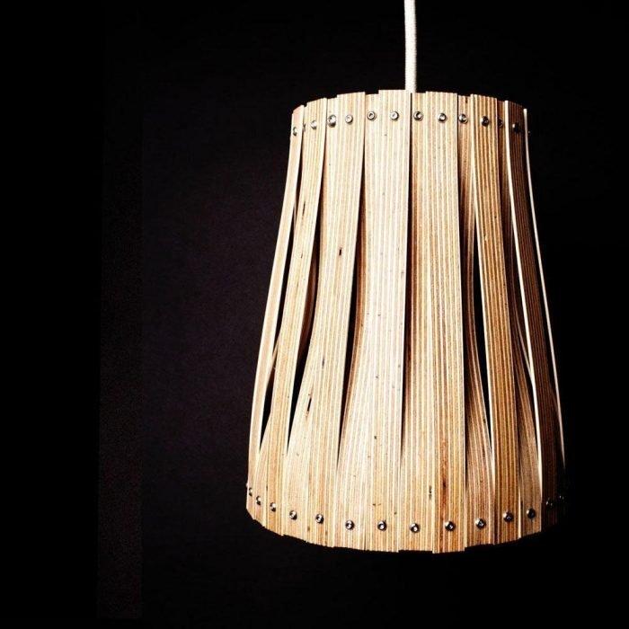 Lámpara colgante X -19734