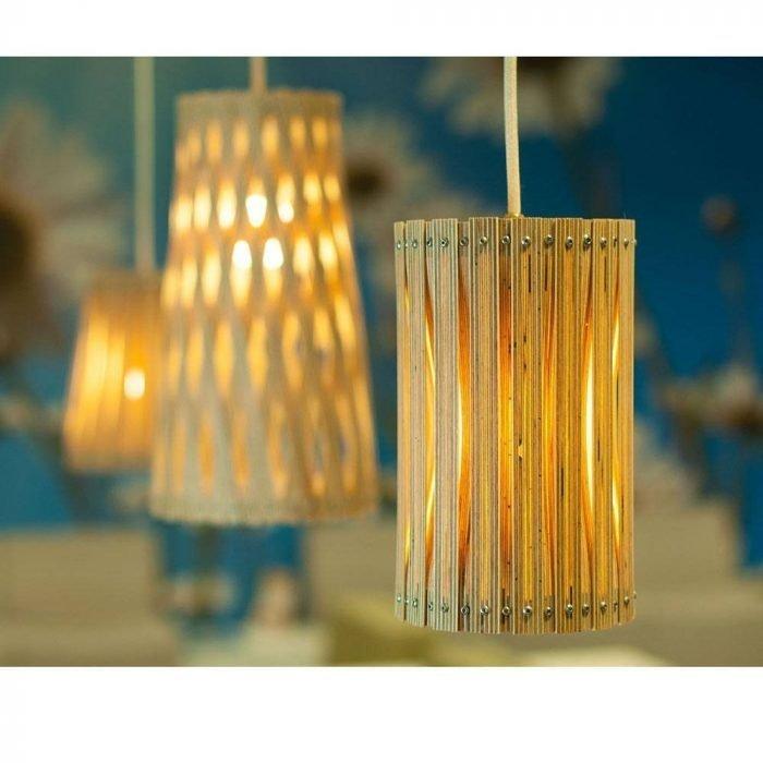 Lámpara colgante Y-19744