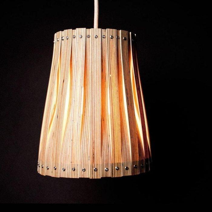 Lámpara colgante X -19736