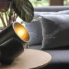 lampara-sostenible-mesa-archy-negra-mediana-hunters-more-circular-ecodiseño